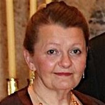 Maria A. Uramkin