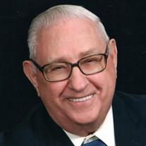 Mr. Smiley Webster Bennett