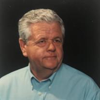 Larry Elliott Rice