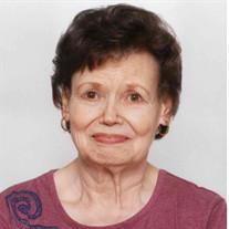 Doris A. Preston