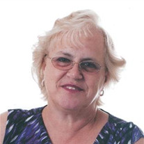 Darlene Scott