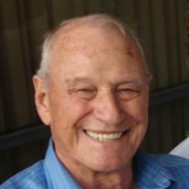 Bernard Mark Spivey Jr.