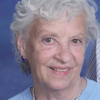 Elaine D. Feldkamp