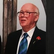Mr. Michael O'Brien