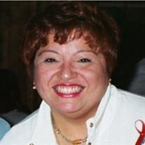 Elizabeth  Ann Quintero