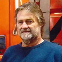 Randy Howard Lund