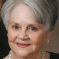 Martha Staton Few