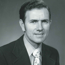 Merlin Kenneth Snyder