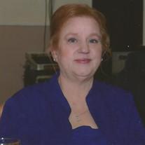 Grace Jeanette Robinson