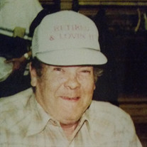 Everette J. Berryman