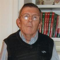 Gary Eugene Peden