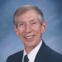 Mr. Ralph Rutherford
