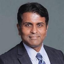 Dr. Ravindra Rajmane