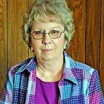 Linda Sue Johndrow