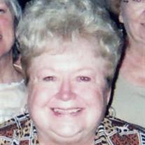 Mrs. Mary Alice Blocker