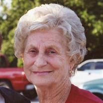 Patsy Ruth Black