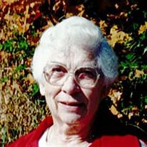 Myrtle A. Tourtelotte