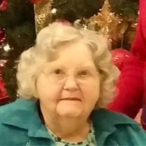 Geraldine Floyd Gallegly