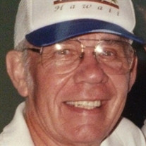 "William Joseph ""MO"" Goodin Sr."