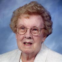 Elvera C. Hertz