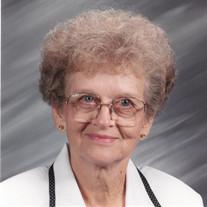 Sylvia M. Borthick