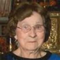 Mary Agnes Schaben