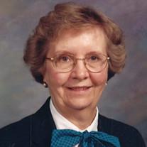 Betty Ann  Narigon