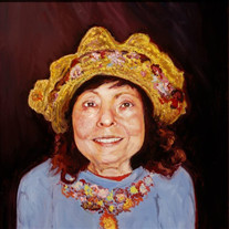Regina F. Berman