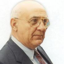 Stephen Ference
