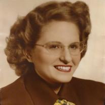 Dorothy Rose Matz Skillings