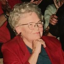Mary E. Statler