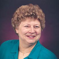 Sandra Ann Stanaland