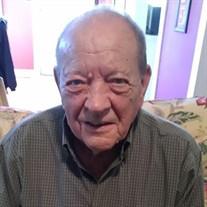 Mr. Cecil Raymond Jones