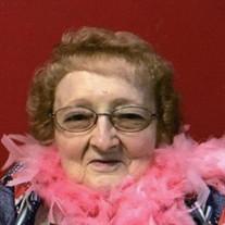 Wilma Mae Warne