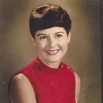 Lois Foust