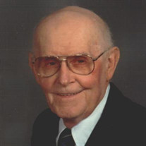 Benjamin W. McDaniel