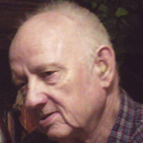 Calvin McLaine (Lebanon)