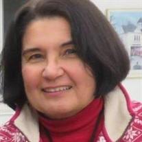 Linda deCruz-Harper