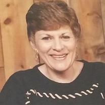 Linda Kaye Newsted