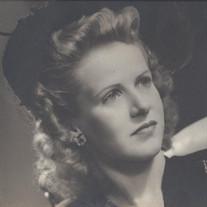 Muriel Grace Hughes