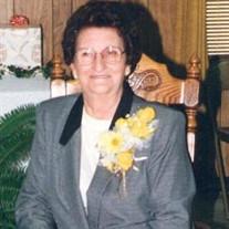 Vera Bell McCoy