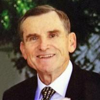 Lyman Franklin Tracy