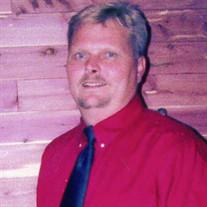 Tony Michael Pait