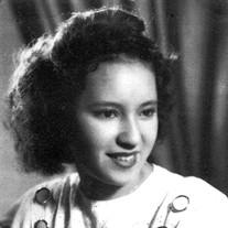 Eva Gutierrez Regalado