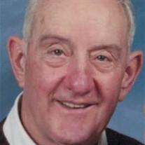 Eugene B. (Gene) Morris
