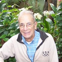 Edward M. Miller, M.D.