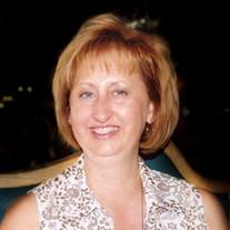 Patricia Darlene Collins
