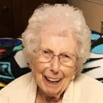Mrs.  Marjorie Cobb Levesque