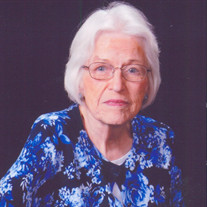 Patricia Ruth Rivenes