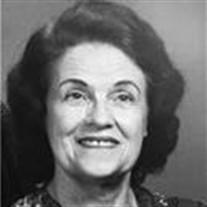 Nell Edith Holmes